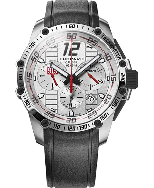 Chopard Superfast 168535-3002  Porsche 919 Limited 45mm