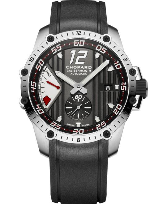 Chopard Superfast 168537-3001 Power Control 45mm