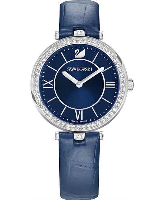 đồng hồ nữ Swarovski Aila Dressy Lady Watch 34mm