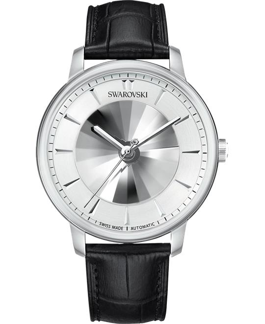 Swarovski Atlantis Limited Edition Men's Watch 43mm