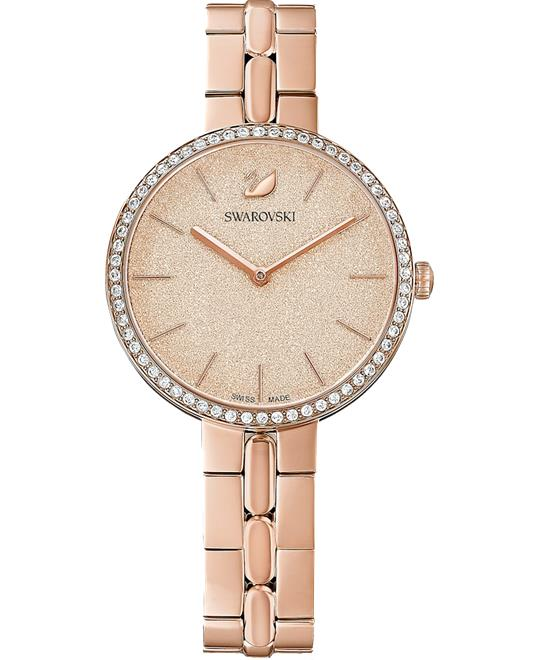 đồng hồ nữ Swarovski Cosmopolitan Watch 32mm