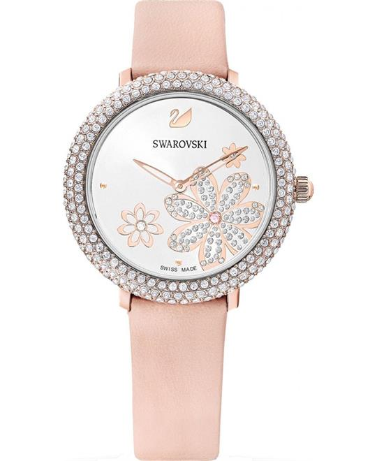 Swarovski Crystal Frost Watch 32mm