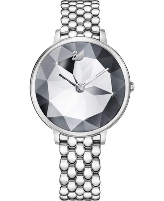 đồng hồ nữ Swarovski Crystal Lake Watch 35mm
