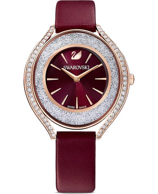 đồng hồ nữ Swarovski Crystalline Aura Watch 35.5mm