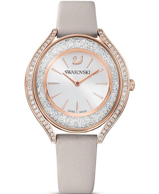 đồng hồ nữ Swarovski Crystalline Aura Watch 35m