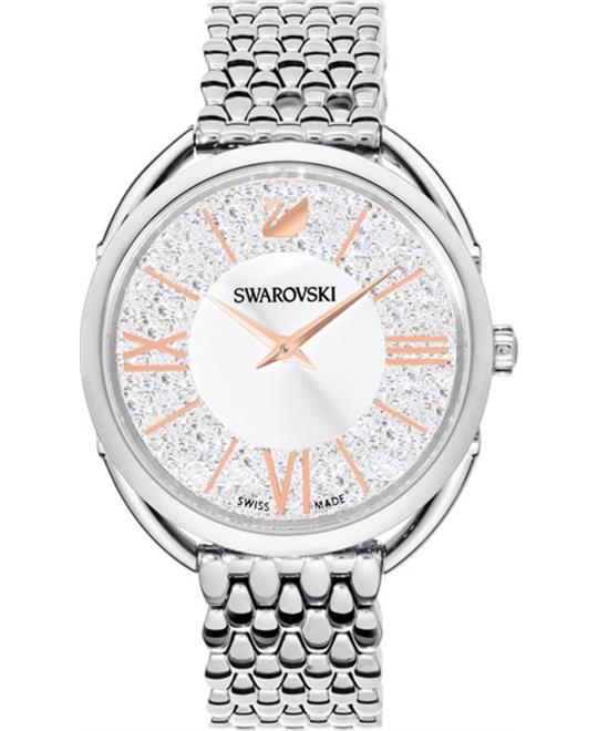 Swarovski Crystalline Glam Watch 35mm