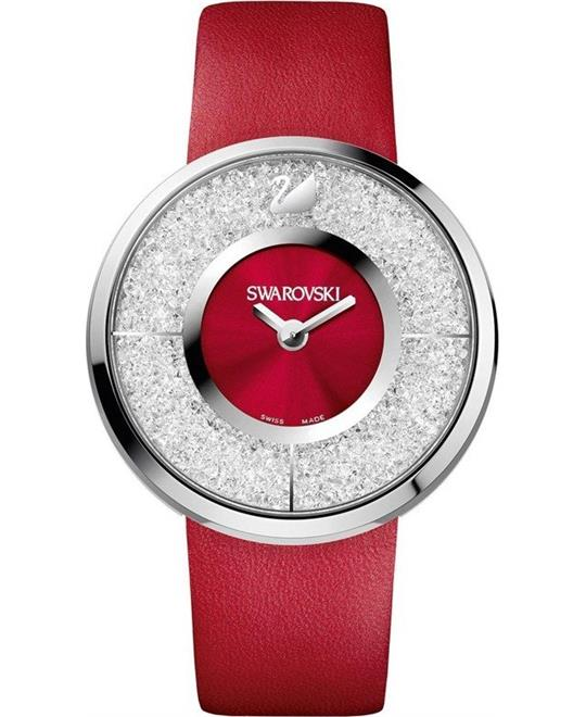 Swarovski Crystalline Watch 40mm