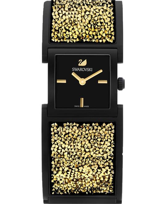 SWAROVSKI CRYSTALLINE WOMEN'S WATCH 23X23MM