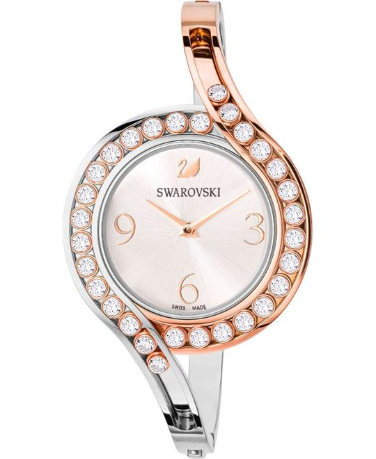 Swarovski Crystals Lovely horloge Watch 32mm