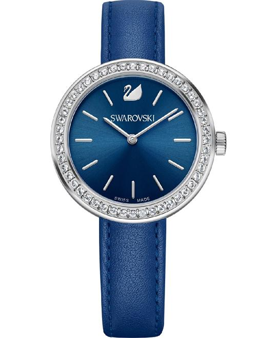Swarovski Daytime Ladies Watch 34mm