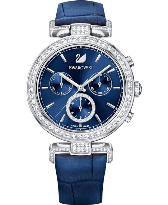 dong ho Swarovski Era Journey Ladies Watch 38mm
