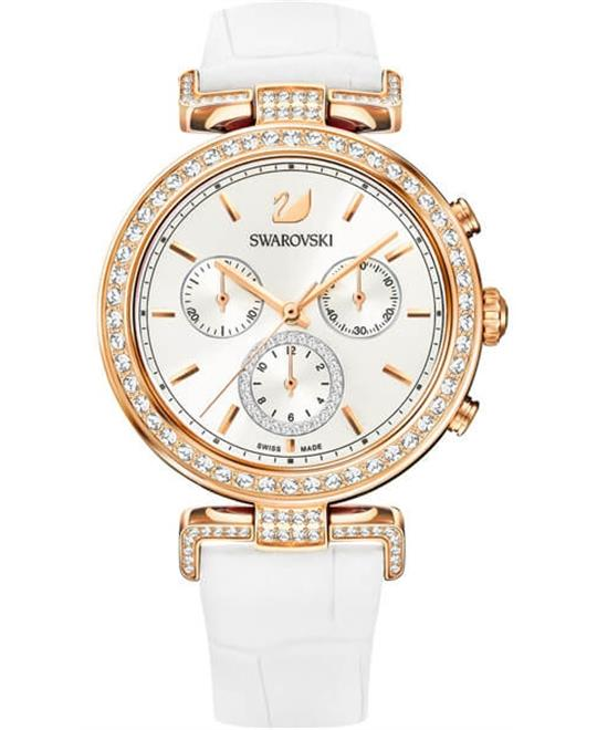 đồng hồ nữ Swarovski Era Journey Ladies Watch 38mm