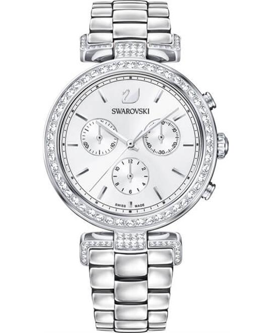 Swarovski Era Journey Ladies Watch 38mm