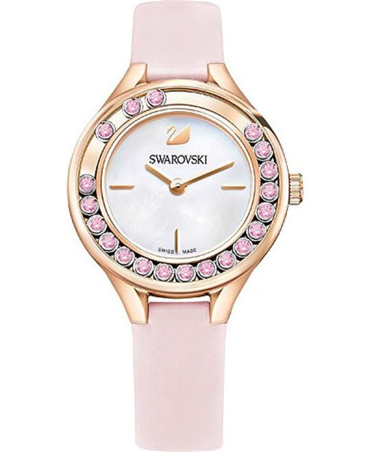 Swarovski Lovely Crystals Ladies Watch 31mm