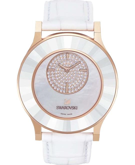 Swarovski Octea Classica asymmetric Watch 39mm