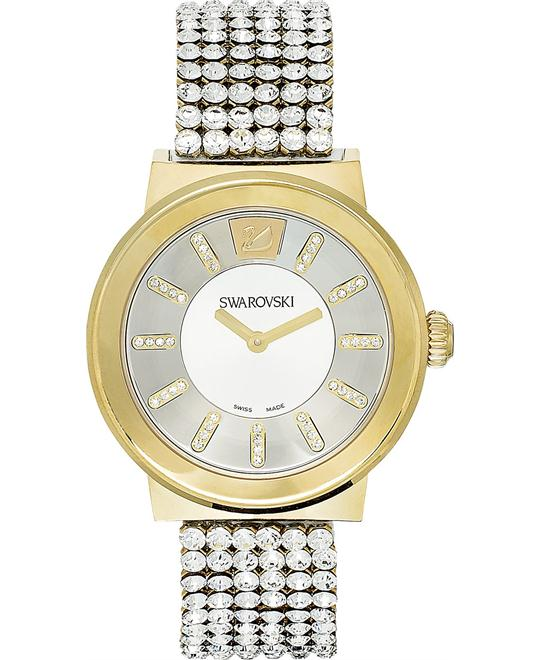 Swarovski Watch Women's Swiss Bracelet 36mm