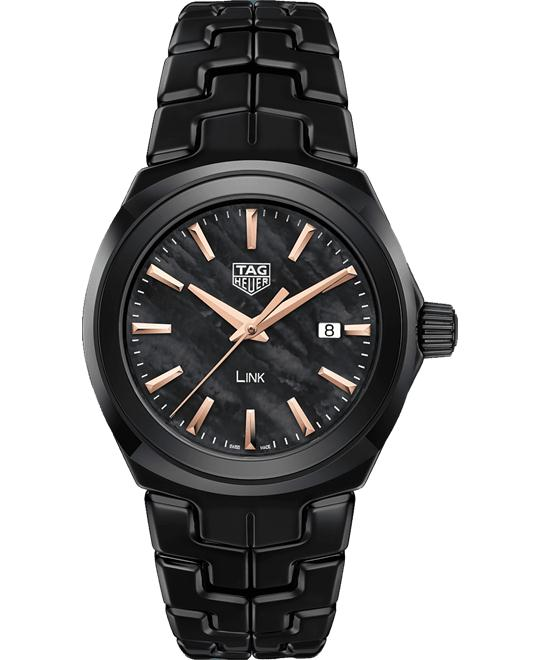 TAG HEUER WBC1392.BH0744 Link Ceramic Watch 32mm