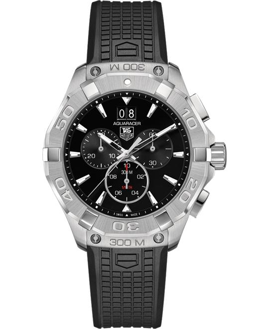 đồng hồ TAG Heuer CAY1110.FT6041 Aquaracer 300M 43mm
