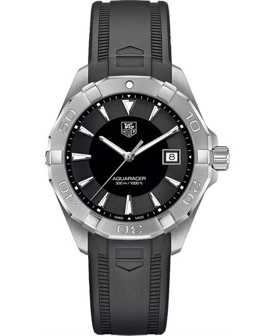 Tag Heuer Aquaracer WAY1110.FT8021 Quartz 40.5