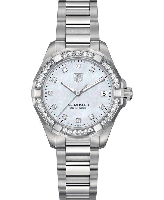 TAG Heuer WAY1314.BA0915 Aquaracer Diamond 32mm