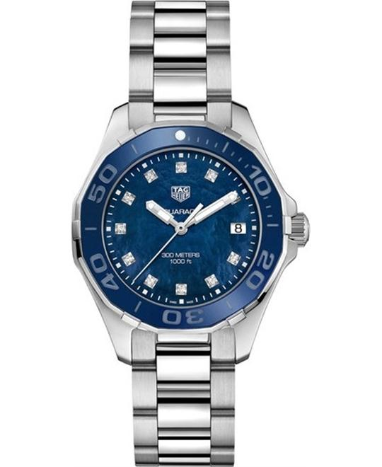 Tag Heuer WAY131L.BA0748 Aquaracer Quartz 35mm
