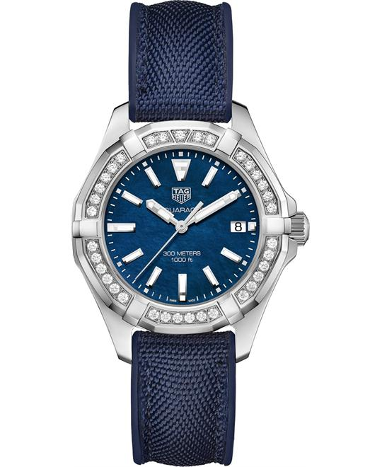 TAG Heuer WAY131N.FT6091 Aquaracer Lady 300M 35mm