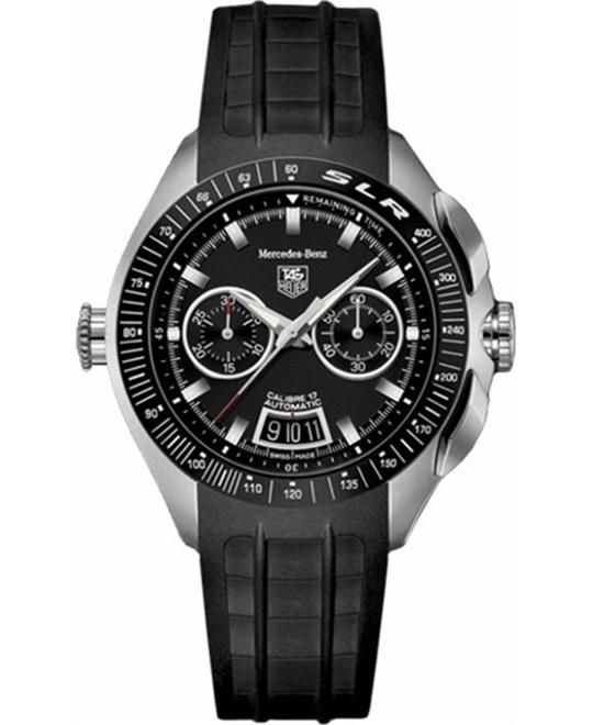 Tag Heuer CAG2111.FT6009 Mercedes Benz SLR Chronograph 45mm