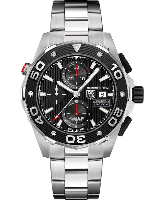 đồng hồ TAG Heuer CAJ2112.BA0872 Aquaracer Limited Edition 44mm