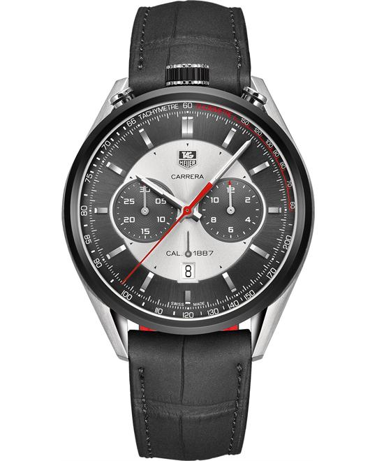 TAG Heuer CAR2C11.FC6327 Carrera Jack Heuer Edition Auto 45mm