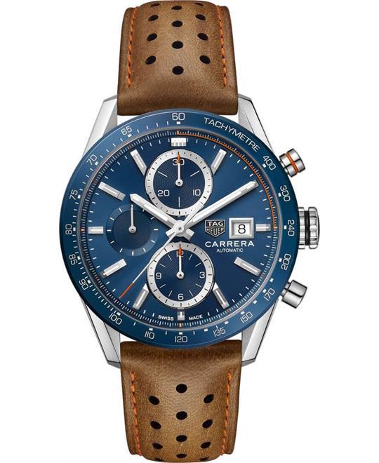 đồng hồ thể thao Tag Heuer Carrera CBM2112.FC6455 Calibre 16