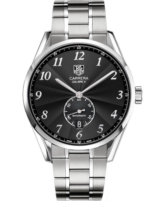 Tag Heuer Carrera WAS2110.BA0732 Heritage Watch 39mm