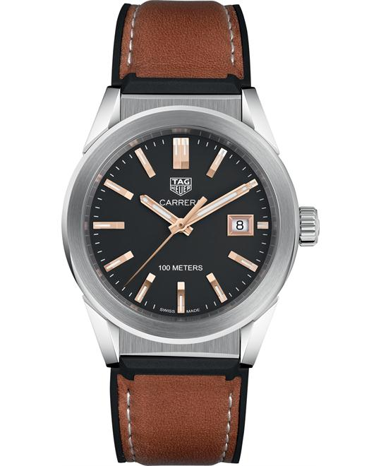 TAG Heuer WBG1311.FT6116 Carrera Watch 36mm