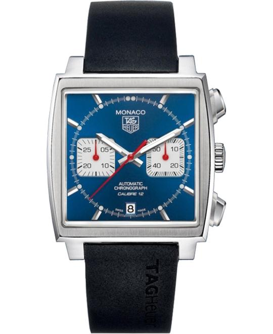 Tag Heuer Monaco CAW2111.FT6005 Edition 39mm