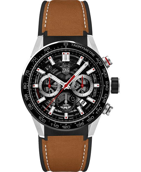 Tag Heuer Carrera CBG2010.FT6144 Calibre Heuer 02 43mm