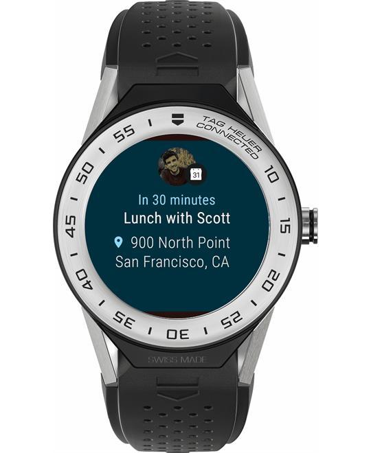 đồng hồ thông minh TAG Heuer connected modular SBF818001.11FT8031