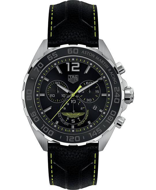 dong ho nam Tag Heuer Formula 1 caz101p.fc8245 Watch 43