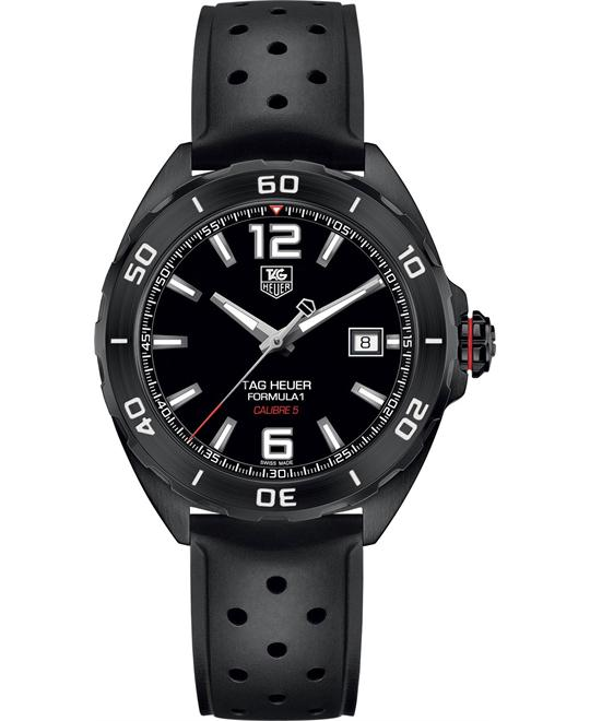 Tag Heuer Formula 1 WAZ2115.FT8023 Calibre 5 41mm