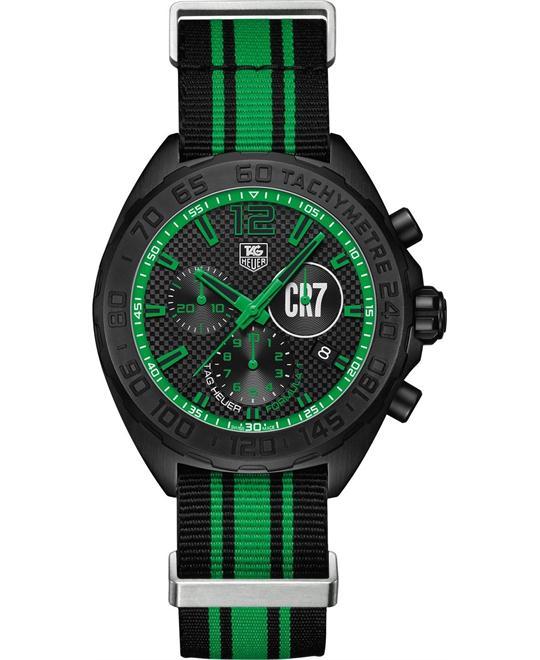 dong ho nam TAG Heuer CAZ1113.FC8189 Formula 1 Watch 42mm