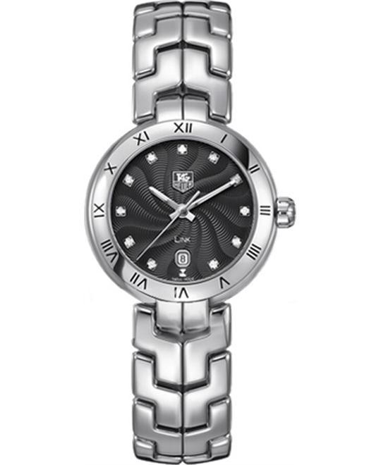 TAG Heuer WAT1410.BA0954 Link Watch 29mm