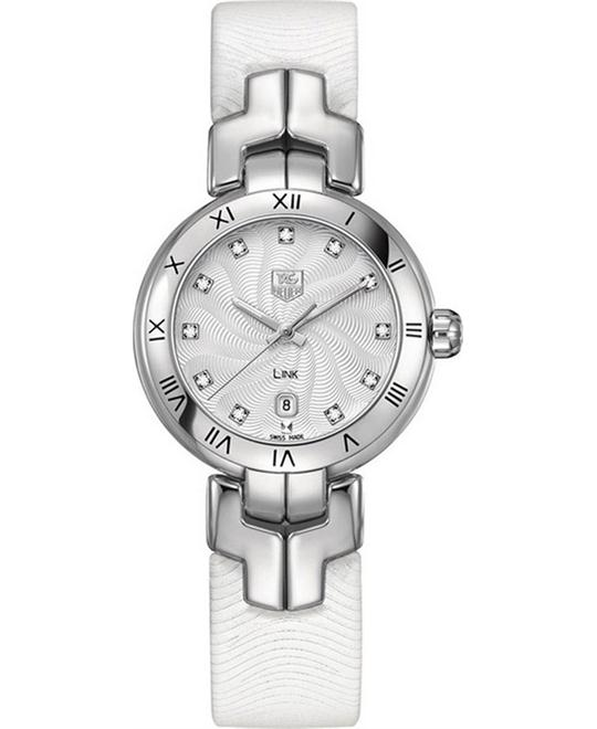TAG Heuer WAT1411.FC6316 Link Watch 29mm