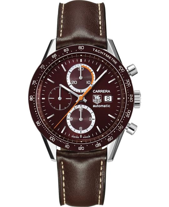 TAG Heuer CV2013.FC6234 Carrera Automatic Watch 41mm