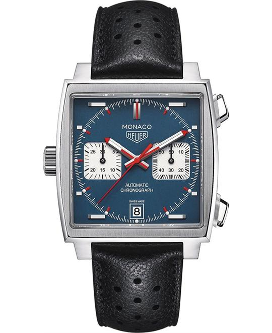 TAG Heuer CAW211P.FC6356 Monaco Automatic 39mm
