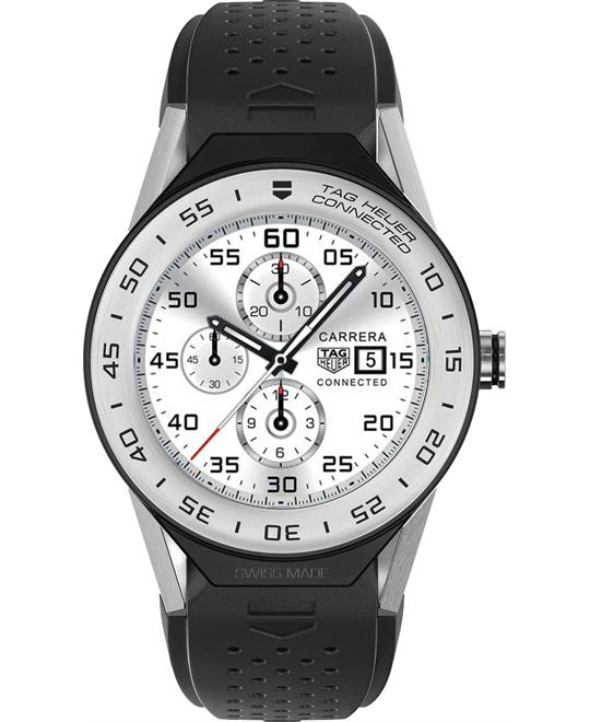 TAG Heuer SBF818001.11FT8031 Connected Modular 41mm