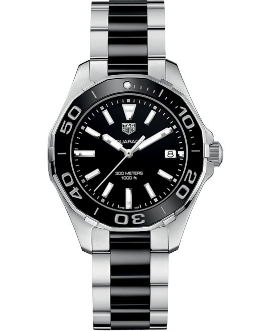 TAG Heuer WAY131A.BA0913 Aquaracer Ceramic 35mm