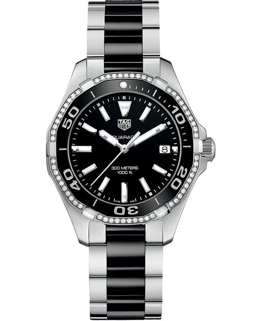 TAG Heuer WAY131G.BA0913 Aquaracer Ceramic 35mm