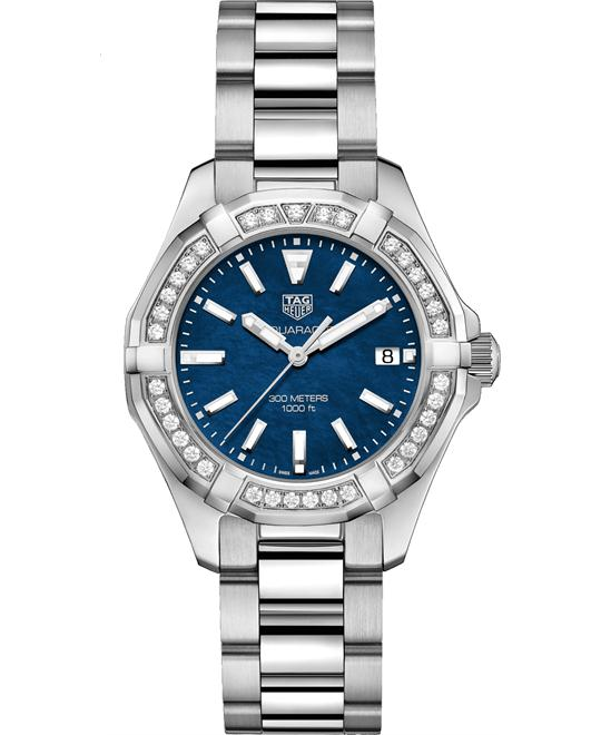 TAG Heuer WAY131N.BA0748 Aquaracer 35mm