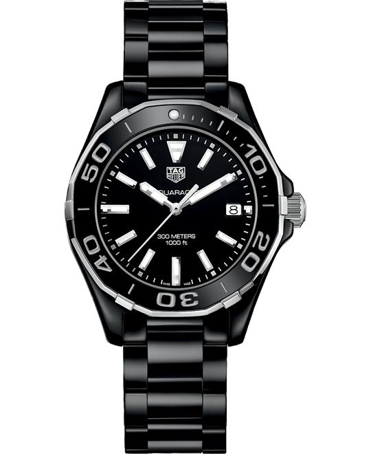 TAG Heuer WAY1390.BH0716 Aquaracer Ceramic 35mm