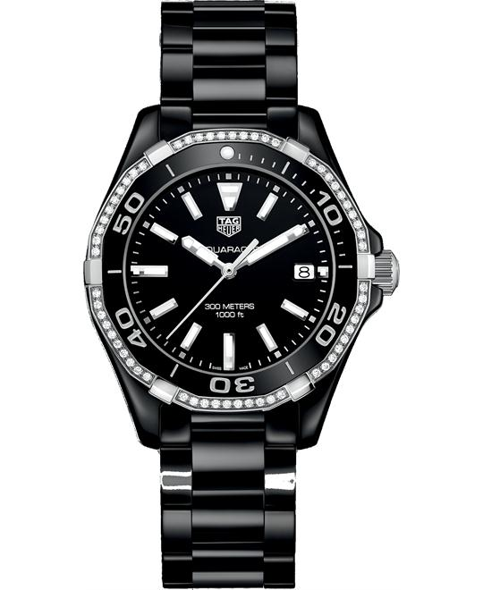 TAG Heuer WAY1395.BH0716 Aquaracer Ceramic 35mm
