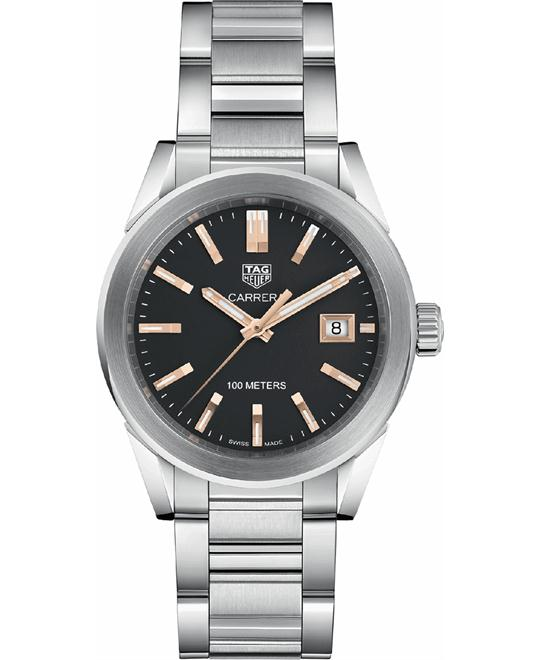 TAG HEUER WBG1311.BA0758 CARRERA 36MM