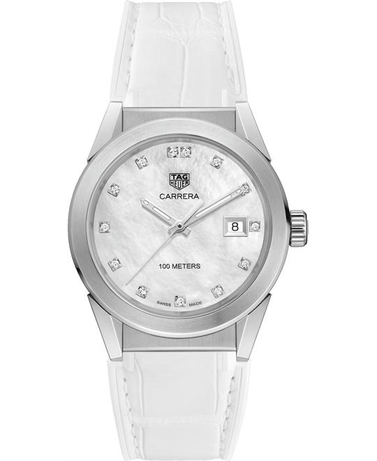 TAG HEUER WBG1312.FC6412 CARRERA 36mm